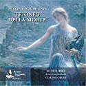 Trionfo della morte Audiobook by Gabriele D'Annunzio Narrated by Claudio Carini