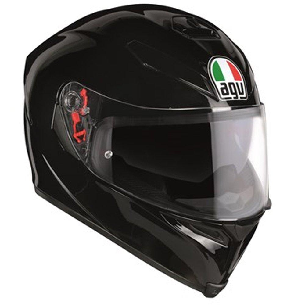 AGV k5-s negro casco de moto: Amazon.es: Coche y moto