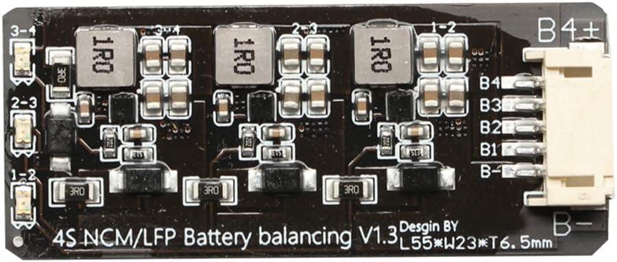 Fanuse 3s 4 Li Ionen Lipo Lifepo4 Lfp Batterie Aktiv Elektronik