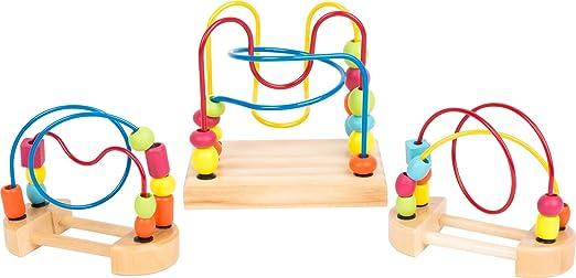 small foot company Lazo de Motricidad Natural: Amazon.es: Juguetes y juegos