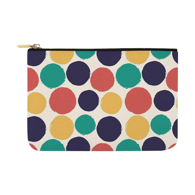 Flower Fashion womens canvas coin purse,For shopping