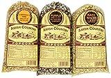 amish popcorn non gmo - Amish Country Popcorn, Set of 6, 1-pound bags Non-GMO: (2) Baby White, (2) Purple, & (2) Ladyfinger (6 Pounds total)