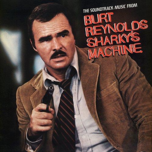 Sharkys Machine The Soundtrack Music From Burt Reynolds Sharkys