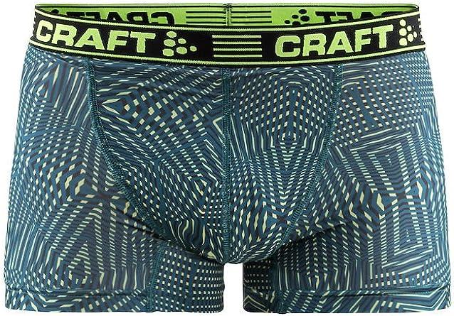 CRAFT Herren Boxer 3-Inch Greatness Boxershorts