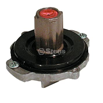 Embrague de arranque para Briggs y Stratton motores 298310, 298798, 394558, 399671, 459970: Amazon.es: Jardín