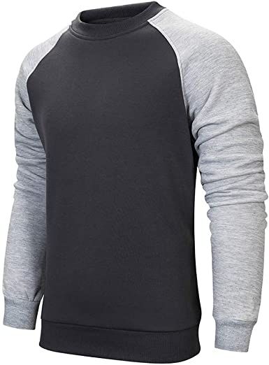 Camiseta para Hombre Sudadera con Capucha De Manga Larga para ...