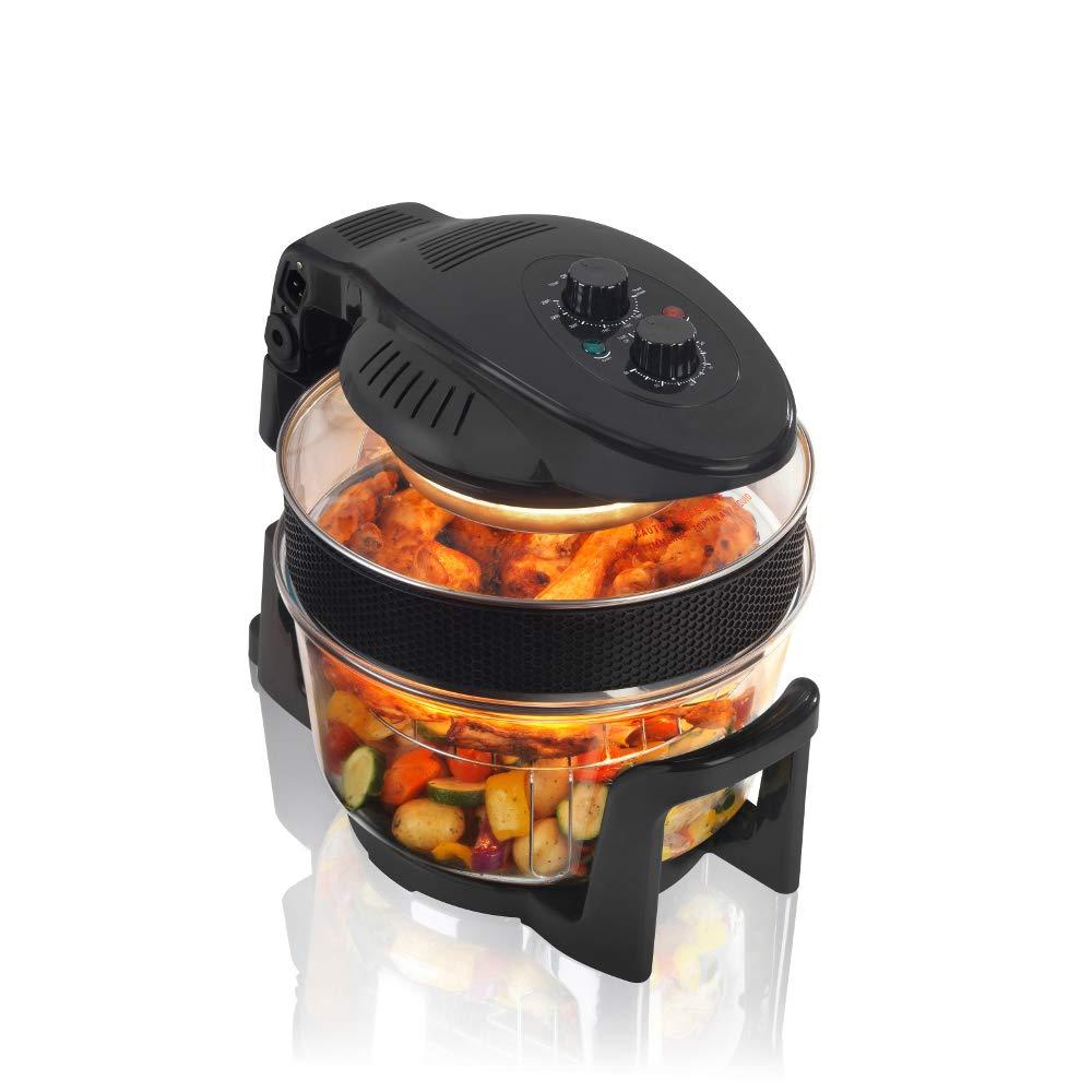 Kitchen Accessories Amazon Uk: Gourmet Halogen Oven Instruction Manual