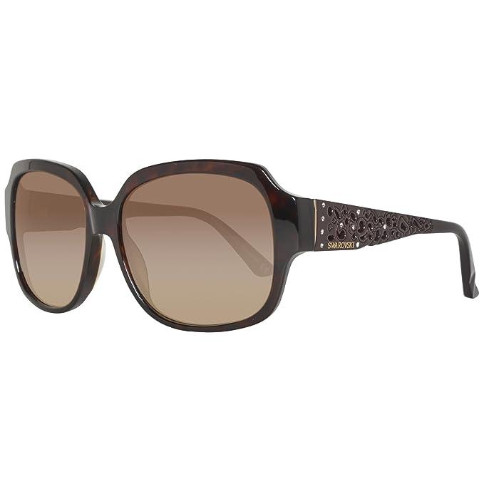 Swarovski Sunglasses Sk0054 52F-58-15-135 Gafas de Sol ...