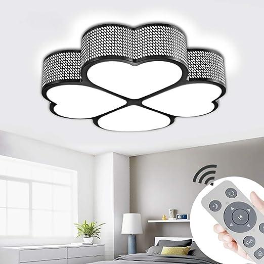 Myhoo 72 W Plafonnier DEL Lampe De Plafond Dimmable Moderne Salon Chambre à coucher