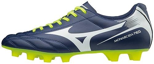 Mizuno Men s Monarcida Neo Md Footbal Shoes  Amazon.co.uk  Sports ... 25d5722905
