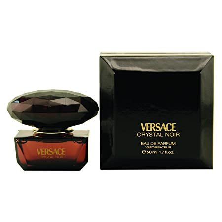 VERSACE CRYSTAL NOIR by Gianni Versace EAU DE PARFUM SPRAY 1.7 OZ