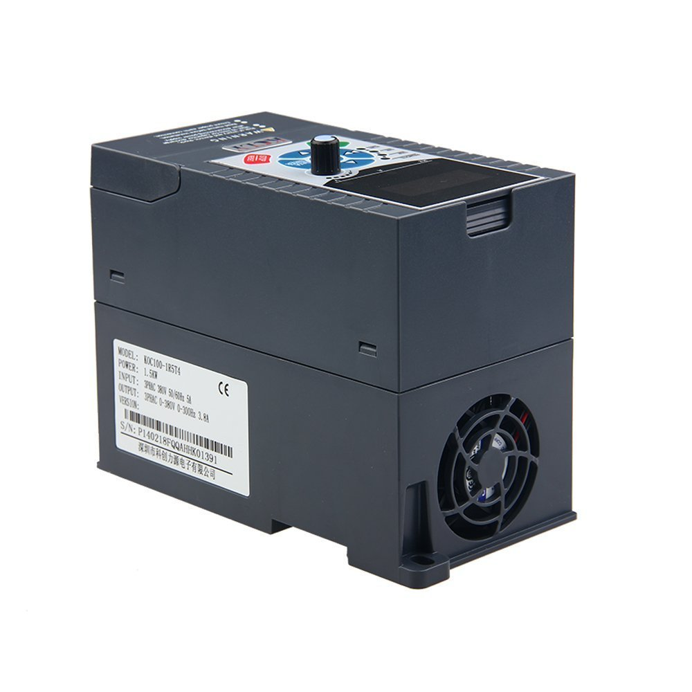 Buy 22kw 3hp Vfd 3phase 380 415v 51a Variable Frequency Drive Schematic Symbol Inverter Iso Online At Low Prices In India
