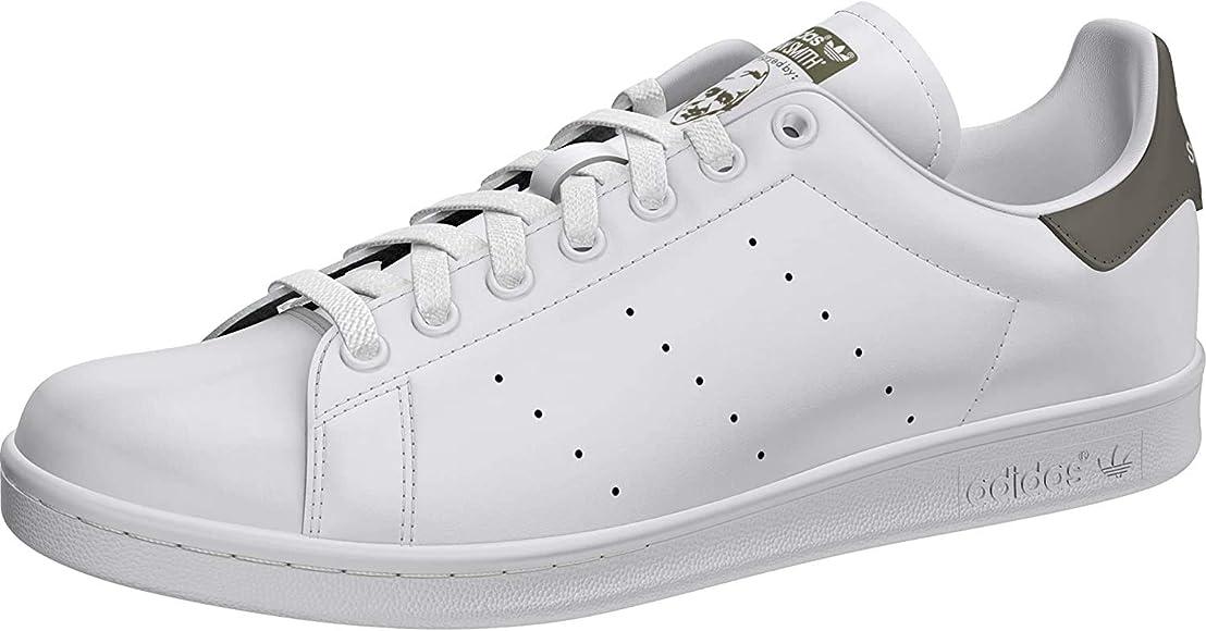 adidas Men's Stan Smith Gymnastics Shoe
