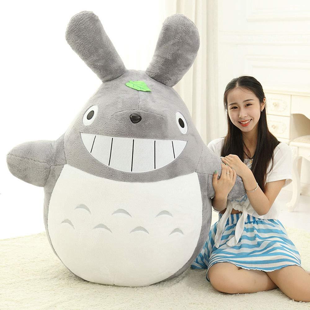 Mehrfachgrößen, Big Cute TotGold Plush Jumbo Giant Large Stuffed Animals Soft Toy Doll Kissen Geburtstagsgeschenk A 100cm
