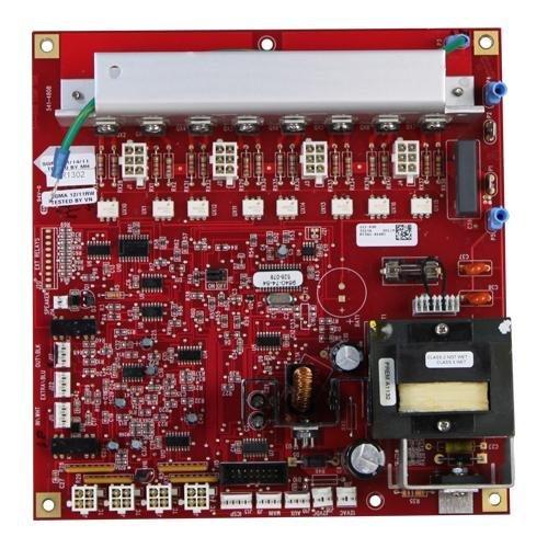 Prince Castle 528-078S Control Assembly Kit 200-240V Prince Castle Holding Bin Dhb-P1 Dhb2Pt-32 (Prince Castle Holding Bin)