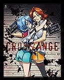 Animation - Cross Ange: Rondo Of Angels And Dragons (Tenshi To Ryu No Rondo) Vol.5 (BD+CD+CARD) [Japan BD] KIXA-90472