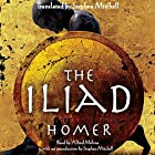 The Iliad Audiobook by Homer, Stephen Mitchell - translator Narrated by Alfred Molina