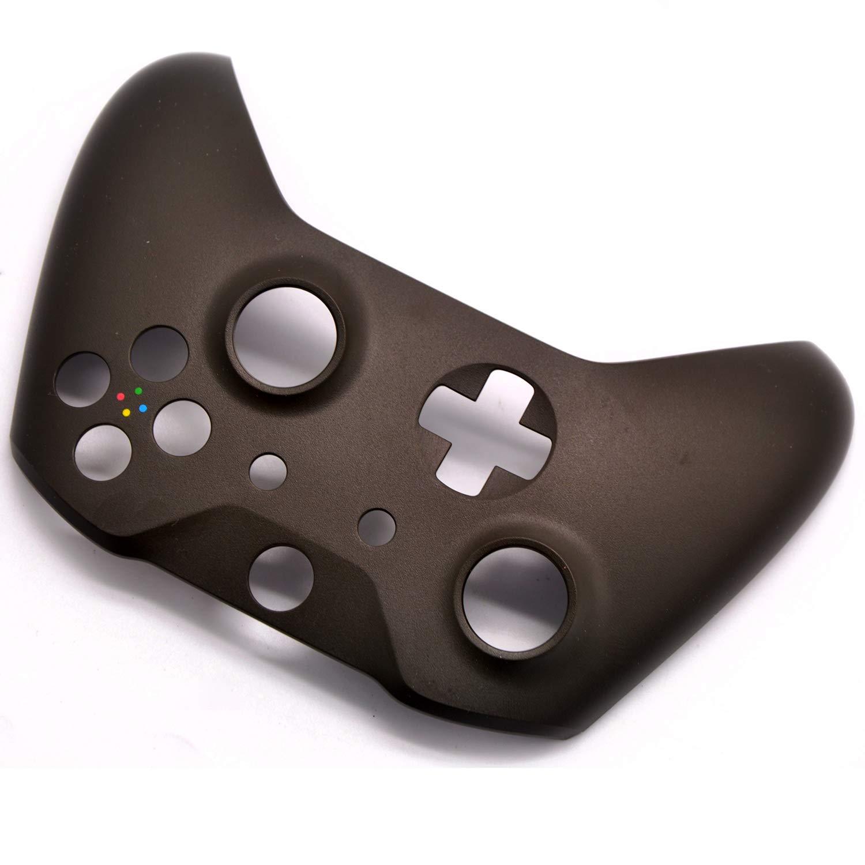 Amazon.com: CtrlDepot - Kit de placa frontal para mando Xbox ...