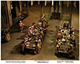 Silver Screen Mementos are pleased to be able to offer this authentic original lobby card measuring 8x10 inches. This lobby card is from Great Britain and was printed during the actual year the film was released in movie theaters. The lobby c...