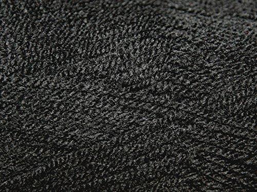Stylecraft Life Knitting Yarn DK 2307 Black - per 100 gram ball