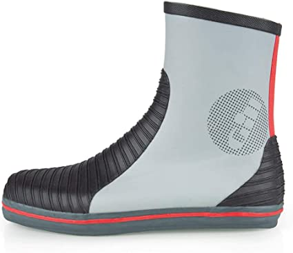 Gill Competition Dinghy Boots Boot Grey