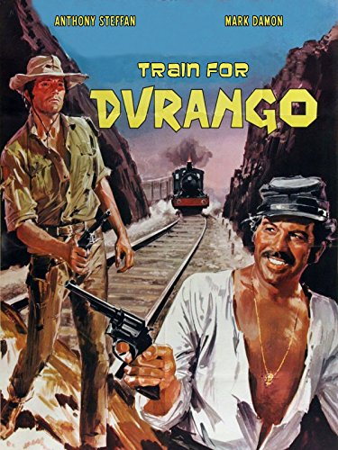 Train For Durango