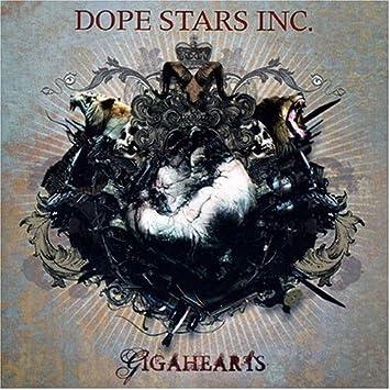 Amazon | Gigahearts | Dope Sta...