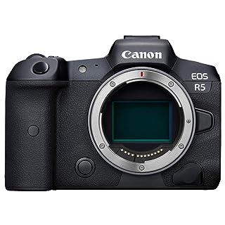Canon ミラーレス一眼カメラ EOS R5 ボディー EOSR5-A