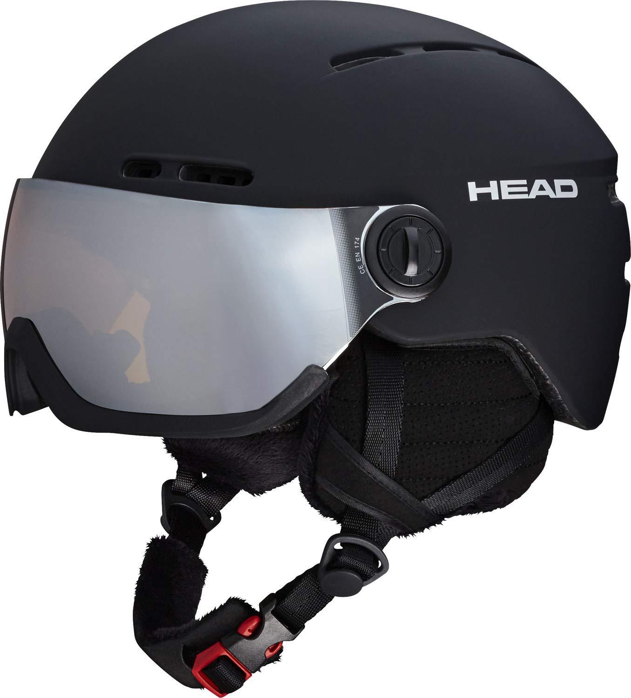 HEAD Herren Knight-Ski/Snowboard Helm