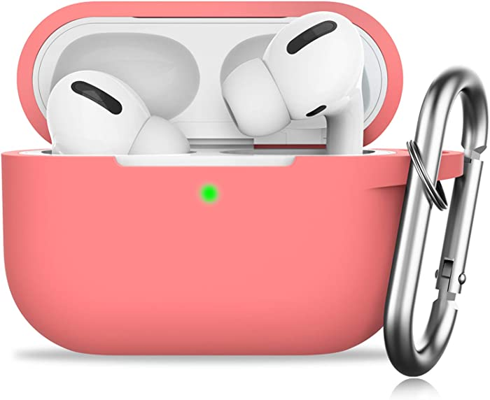 Top 10 Coral Apple Keychain
