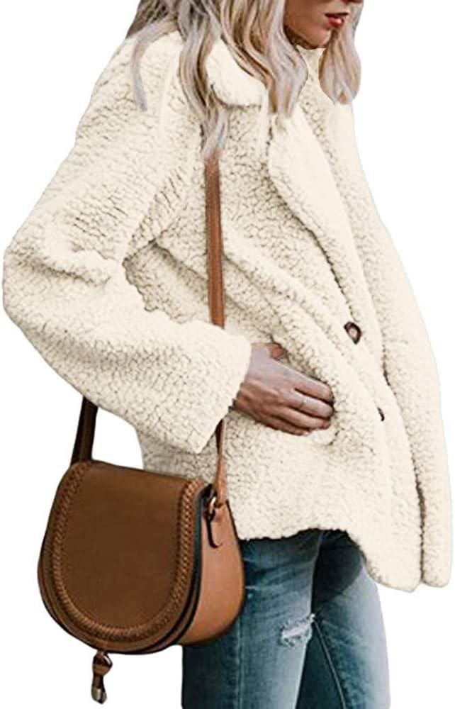 Wllsagl Xouwvpm Womens Casual Jacket Winter Warm Parka Outwear Ladies Coat Overcoat Outercoat