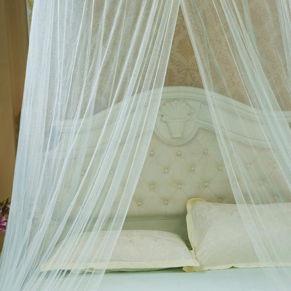 princess Ceiling tent Pultus Ceiling tent bed wedding bed bed nets Princess hanging round lace nets ceiling dome small fresh mosquito net
