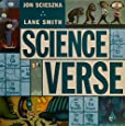 Science Verse (Golden Duck Awards. Picture Book (Awards))