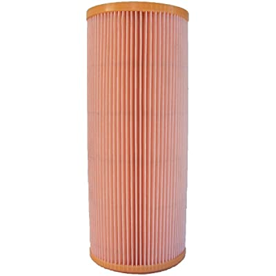 Luber-finer AF412 Heavy Duty Air Filter: Automotive