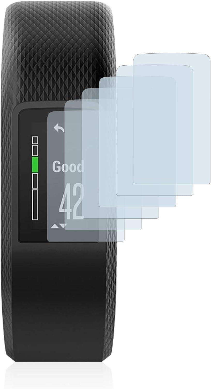 6x Displayschutzfolie für Robbe Futaba 4PK Klar Schutzfolie Displayfolie