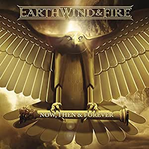 earth wind and fire now then forever free download
