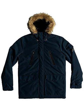 Athletic Storm Jacket Men Quiksilver Drop wYwR0Iq
