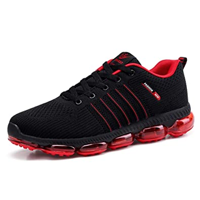 Homme Jogging Running Coussin Courir Sneaker Chaussure Marcher Bulle g7Y6ybvImf