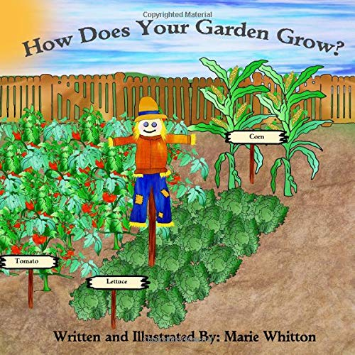 Download How Does Your Garden Grow? PDF