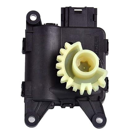 Válvula de temperatura de recirculación Calentador Solapa Motor para ...