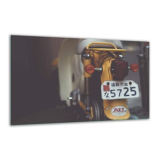 Placa Protectora para vitrocerámica, 1 Pieza, 80 x 52, Motor ...