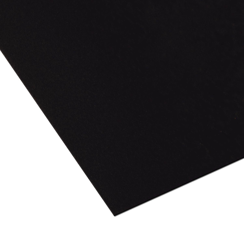 375mm x 1000mm // Cosplay Worbla /'s Black Art Größe M - Lang in den Maßen ca