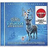 #7: DISNEY'S OLAF'S FROZEN ADVENTURE