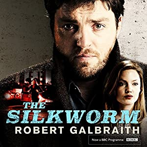 The Silkworm Hörbuch