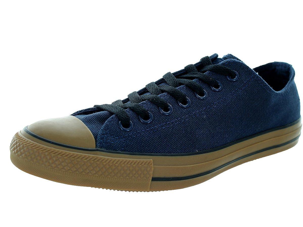 be6e6aa9e880 Converse Chuck Taylor All Star Canvas Ox Gum Bottom Shoes