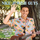Best Jewish As - Nice Jewish Guys Wall Calendar 2019: You Can Review