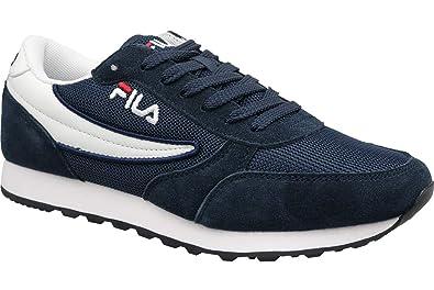 Fila Men's Orbit Jogger N Low 1010589 29y Top Sneakers