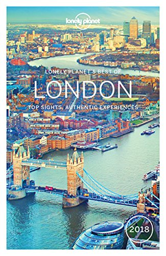 Lonely Planet Best of London 2018 (Travel ()