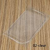 YOUNGFLY Car Dashboard Sticky Pad Magic Anti-Slip Cell Phone Hold Mat Clear