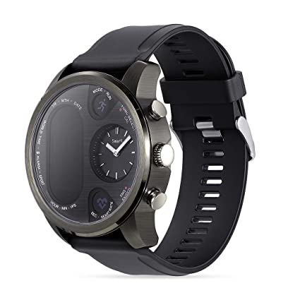 Amazon.com: Smart Watch T3 IP68 Waterproof Heart Rate ...